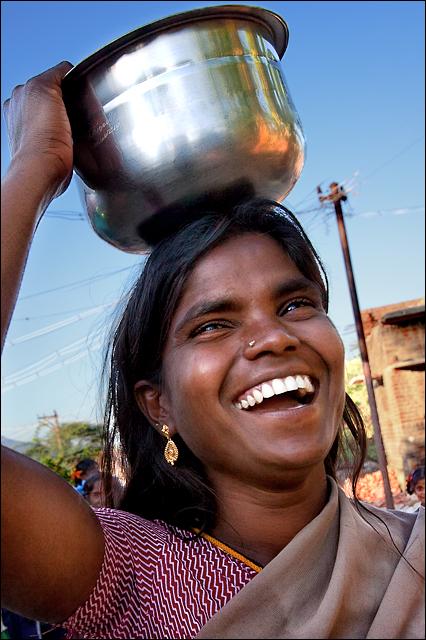 Joy of Mangulam