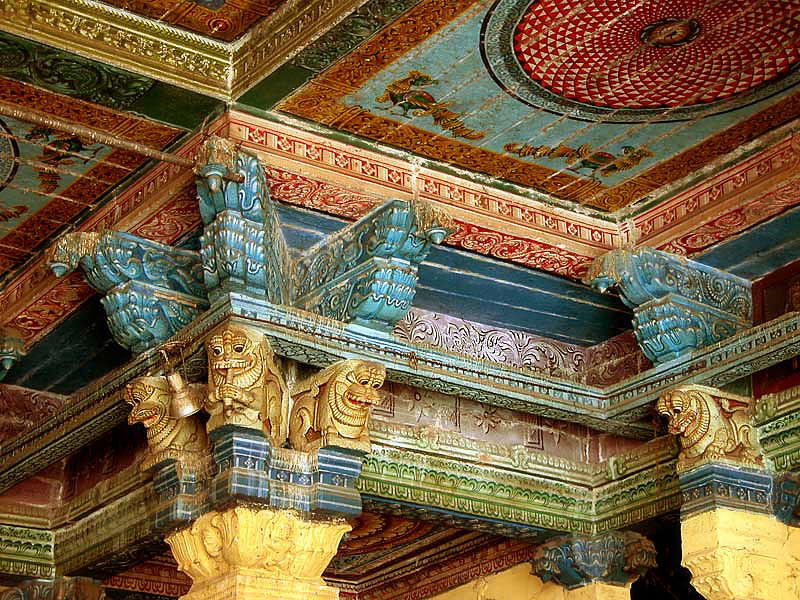 Ceiling Ornament