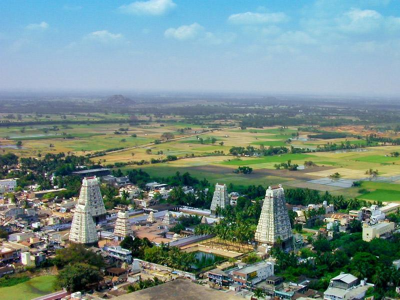 Thirukalikundram