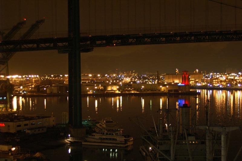 Long Beach Harbor 09