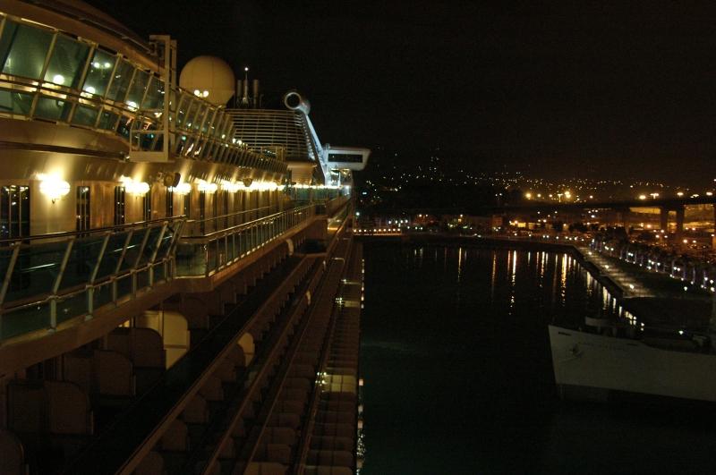 Long Beach Harbor 11