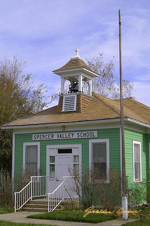 Spencer Valley School