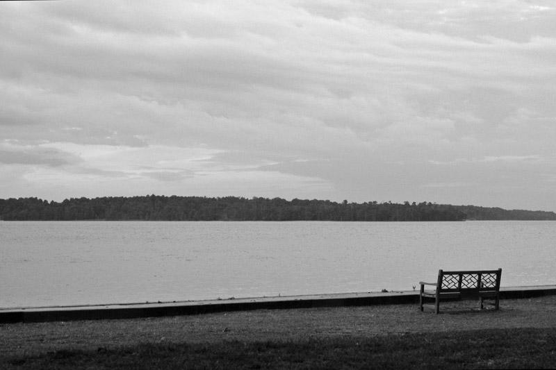 Jamestown Overlook
