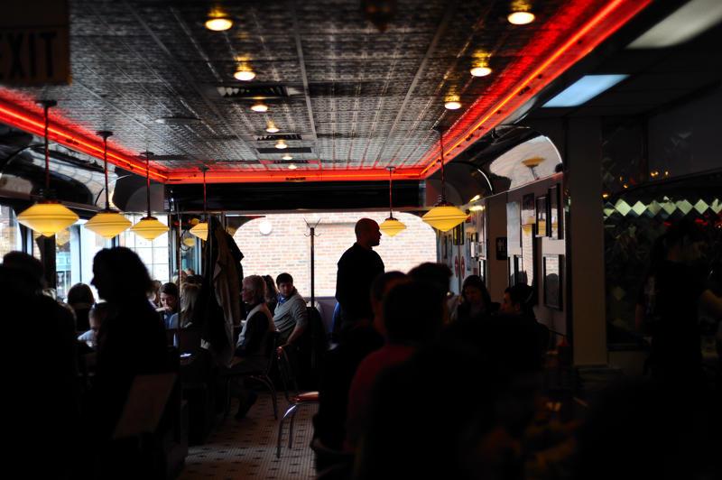Court Street Diner - Athens Ohio