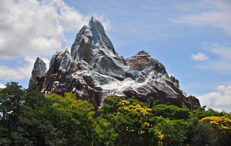 Asia Disney World