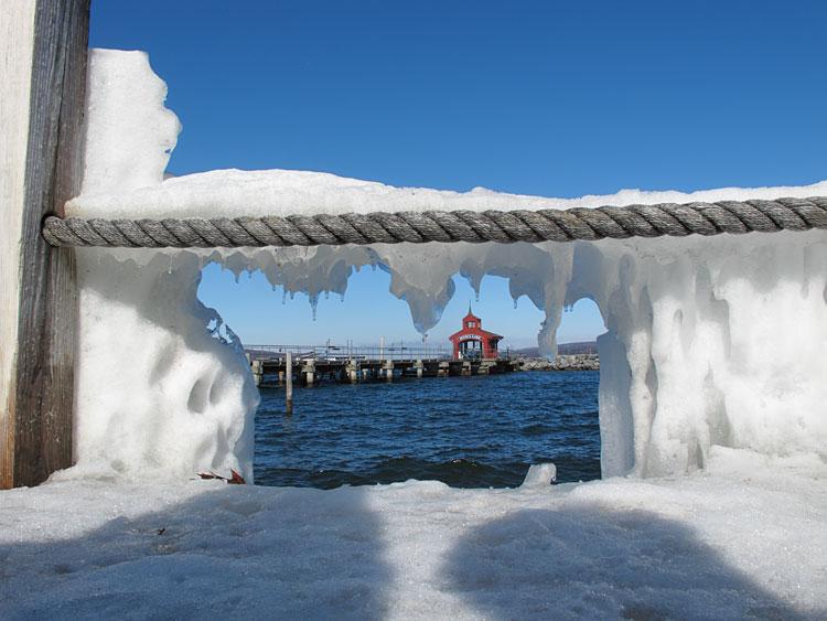 Watkins Glen and Seneca Lake