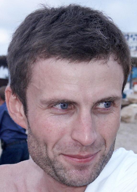 Efim Dyadkin