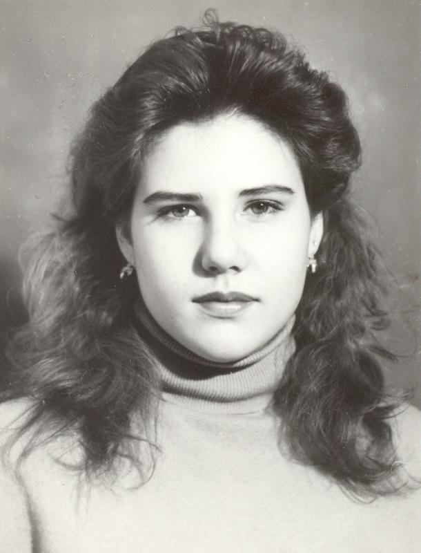 Olga Krutova