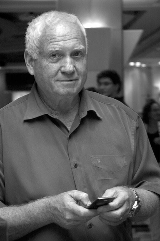 Ehud Yatom