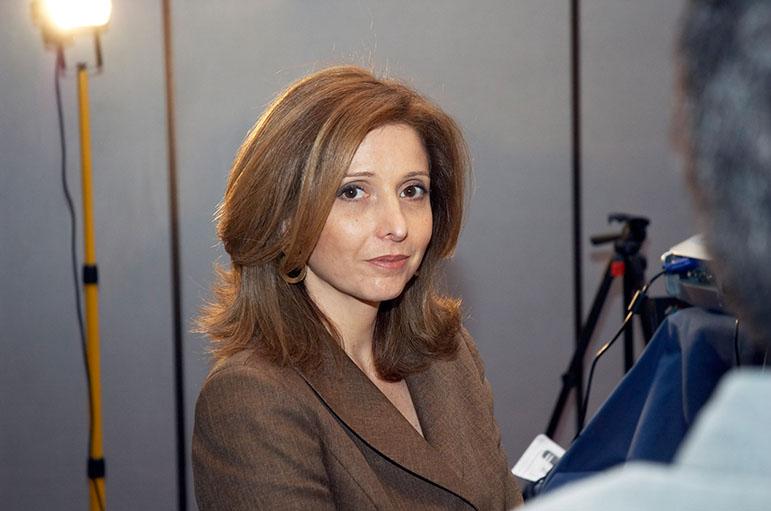 Sandra Rejwan