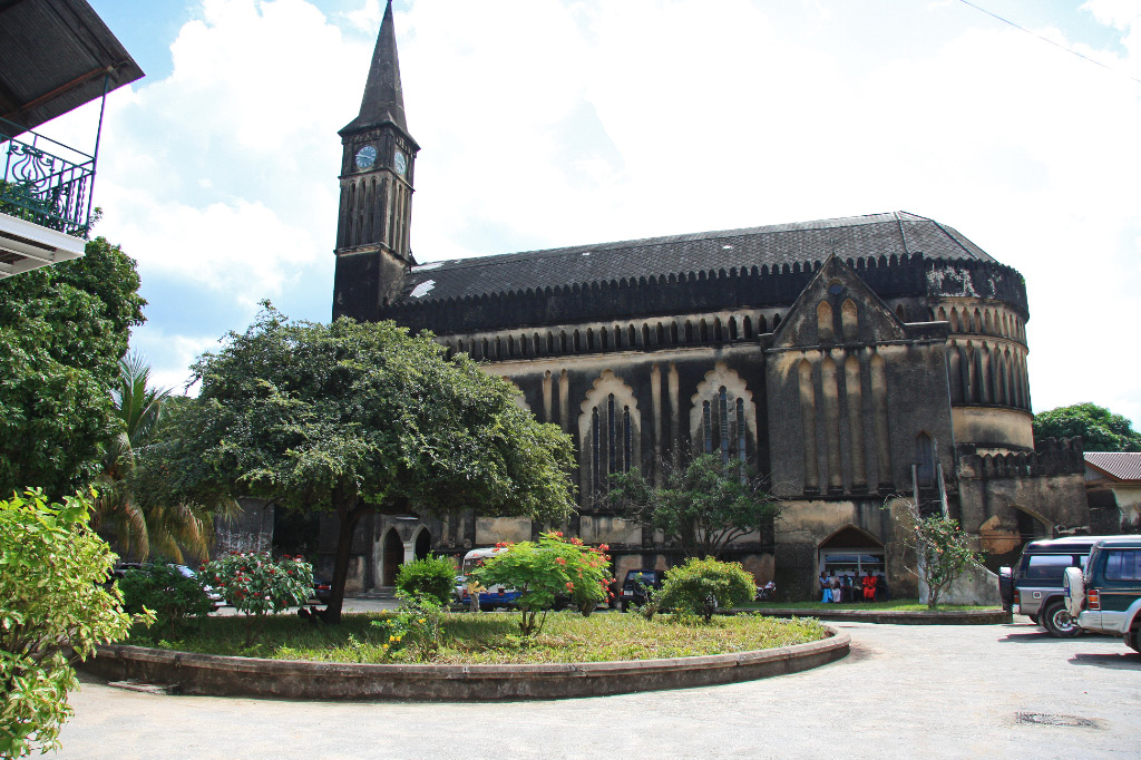 Anglican Christ Church Cathedral