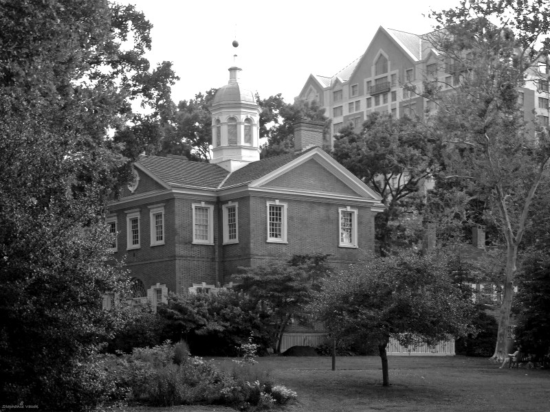Carpenters Hall