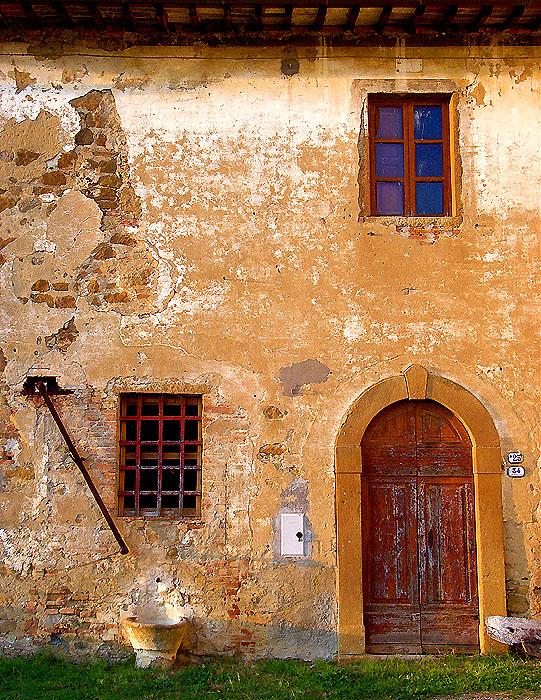Petrognano, Tuscany, Italy