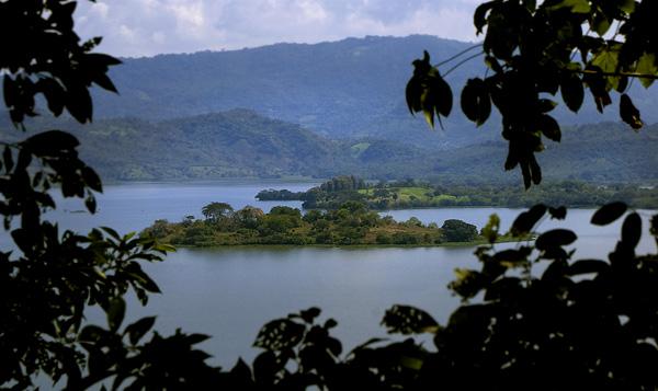 Lago Suchitlan