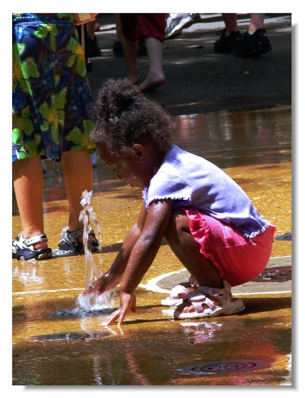 Water Play * <br> by pengu1n