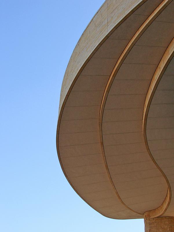 Sensuous Architecture
