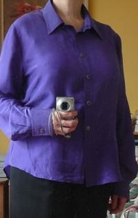 Purple silk version