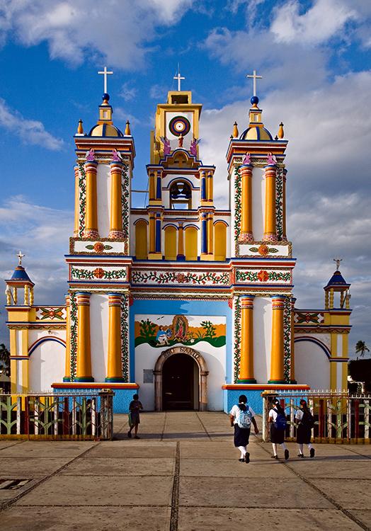 Cupilco Church-2