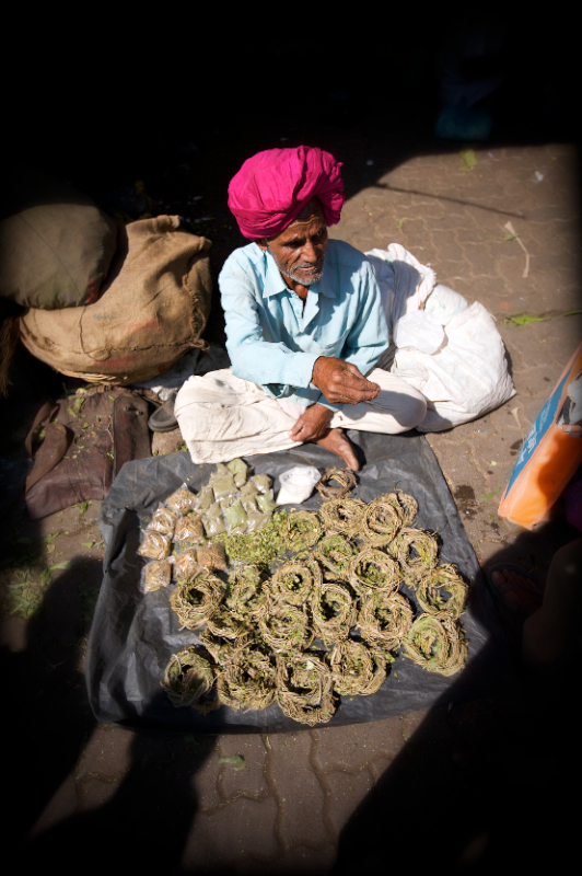 Dadar's Phulgalli