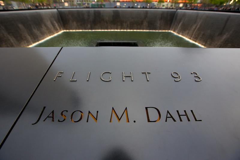 911 Memorial World Trade Center, New York, New York