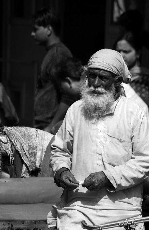 Dariba Kalan, Old Delhi