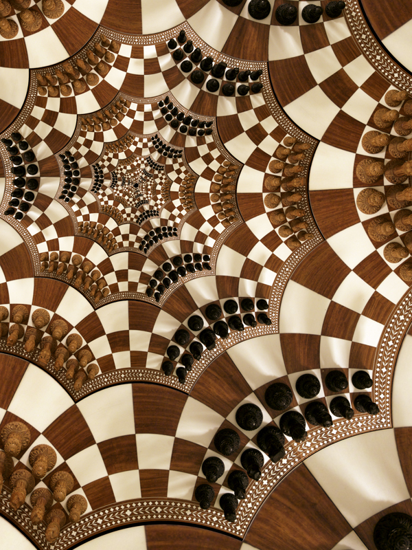 Droste Effect Chess