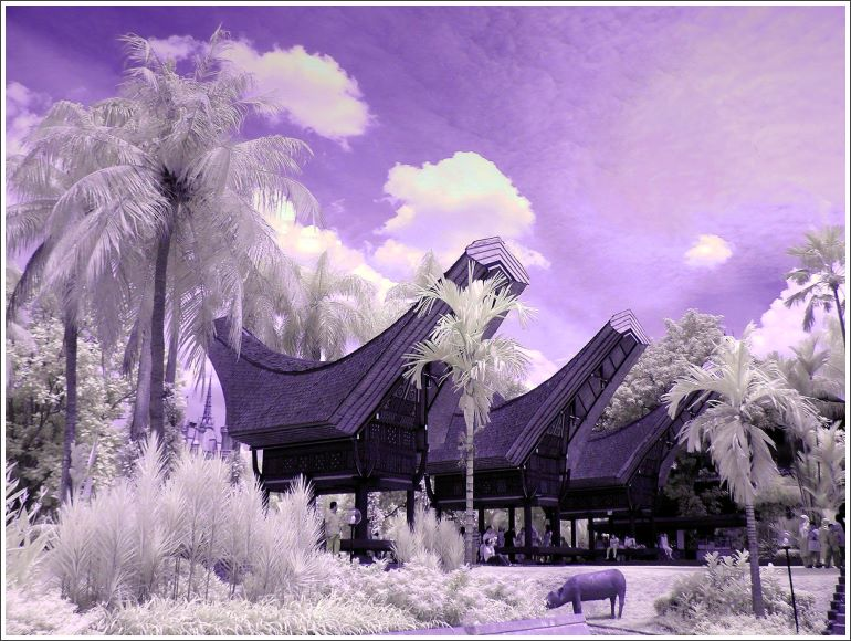 House of Toraja