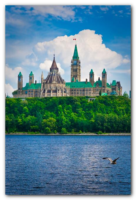 Canadian Parliament IV