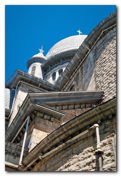 Our Lady of Lourdes Chapel<br>Chapelle Notre-Dame-de-Lourdes