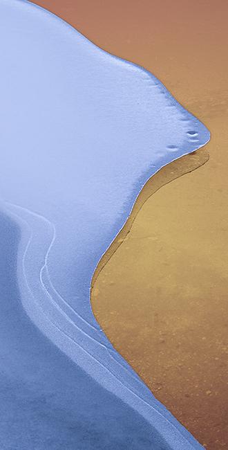 Ice Curve