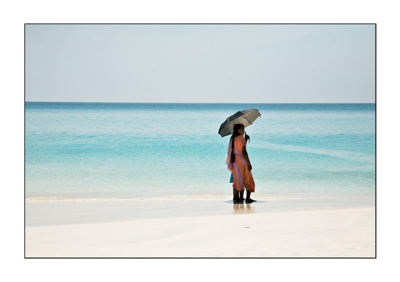 Beach #7