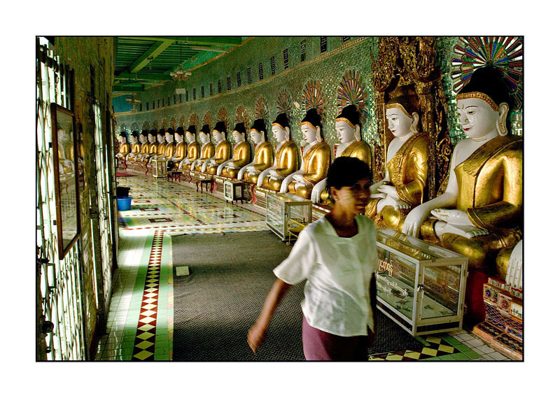Land of 7.253.658 Buddhas (or more...)