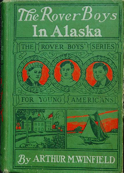 Rover Boys in Alaska