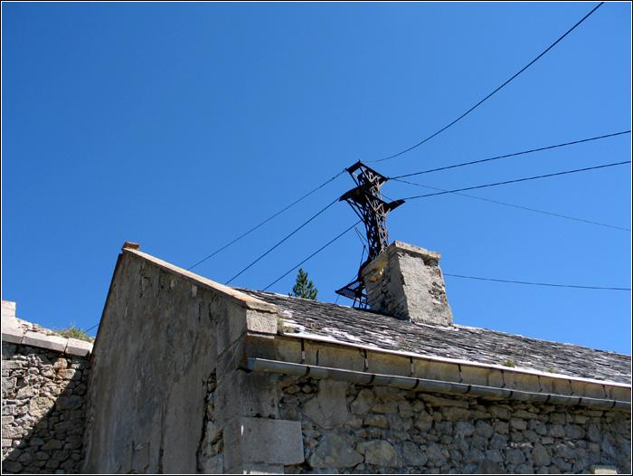 Fort du Randouillet #22