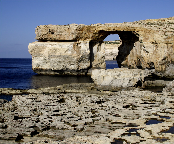 Azure Window #05