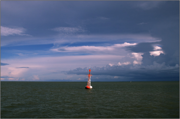 The sea #02