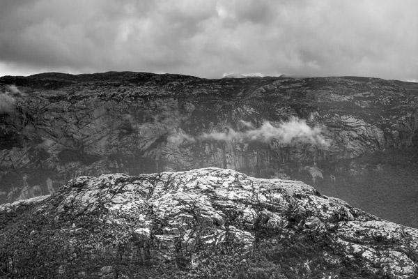 Preikestolen (The Pulpit Rock)