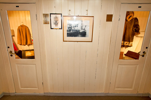 Oslo - Fram Museum