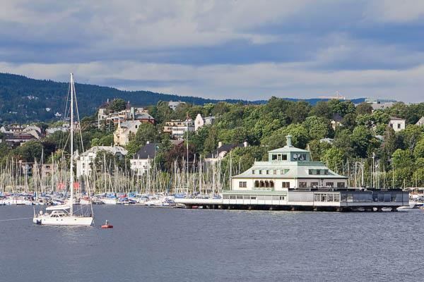 Oslo - Bygdøy