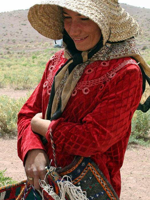 Khajue nomads