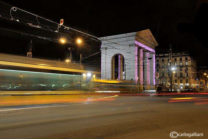 Milano-Pta vigentina