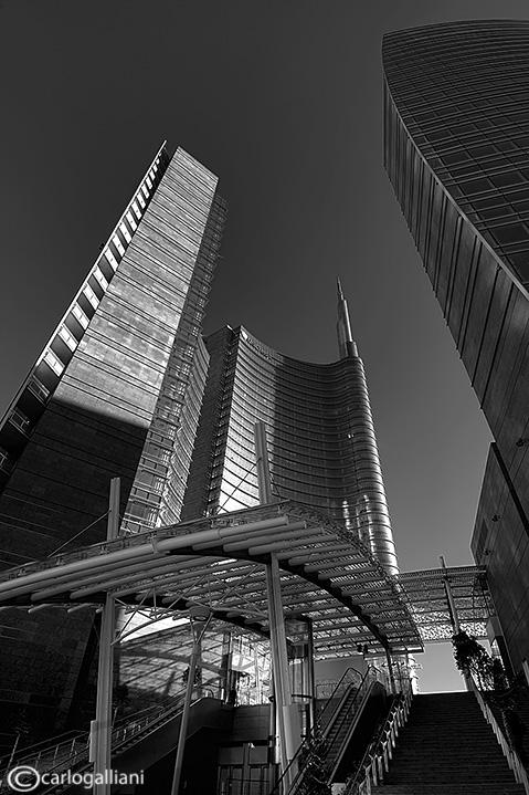 Milano-Pta Nuova