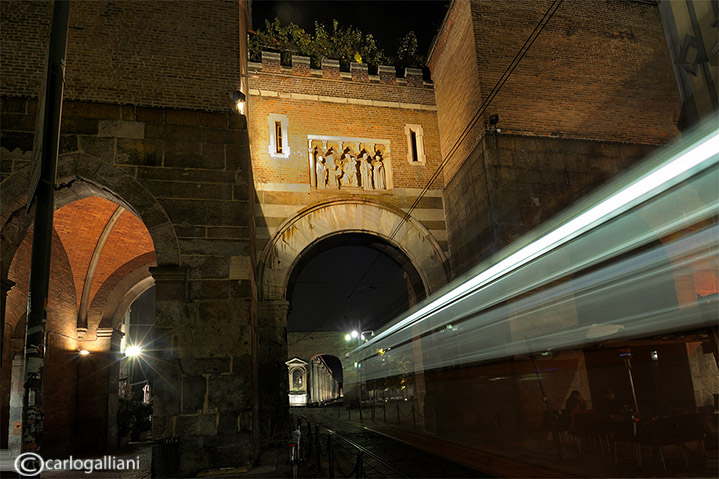 Milano-Pta Ticinese