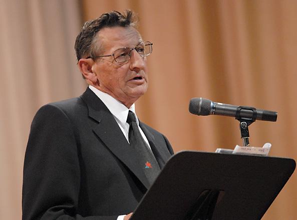 Walt Gretzky