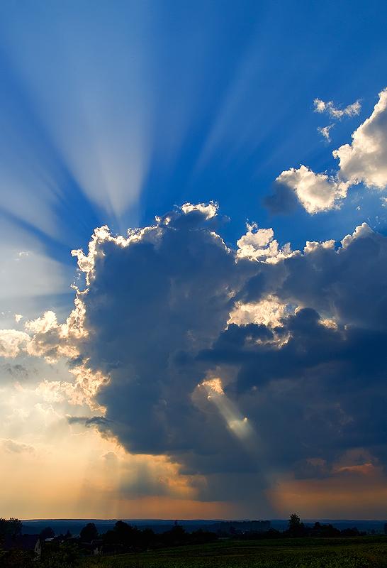 Rays Of Love