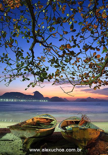 Copacabana, Rio de Janeiro 9871