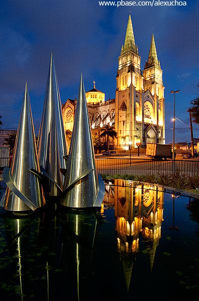 Catedral Metropolitada de Fortaleza