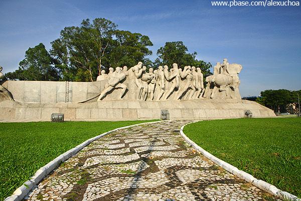 Monumento às Bandeiras 0429