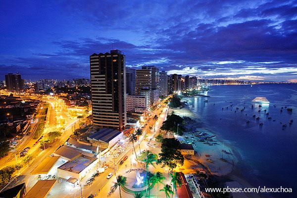 Beira-Mar Fortaleza Mucuripe_1620