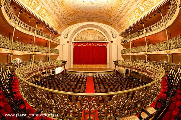 Teatro José de Alencar, Fortaleza, CE_0653